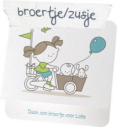 Beste Geboortegedichtjes voor een broertje of zusje | Geboortekaartjes.nl WQ-65